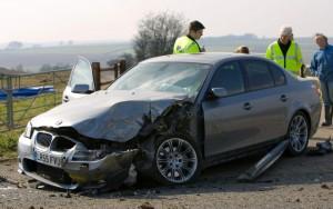 Ak sa Vám stane dopravná nehoda, tak Vás zachráni PZP